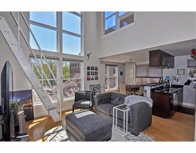 27 Wheeler St UNIT 324, Cambridge, MA 02138 - MLS#: 72325736