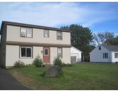 199 Plum Street, Westfield, MA 01085 - MLS#: 72325751