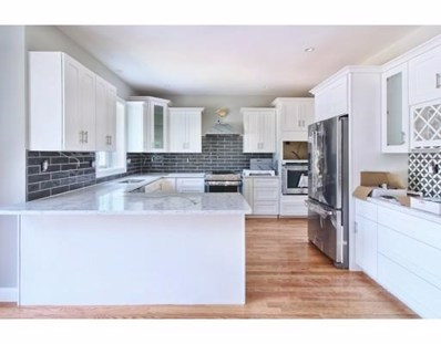 40 College Road, Burlington, MA 01803 - MLS#: 72325822
