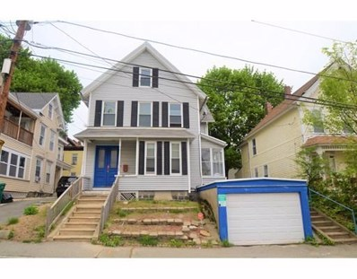 39 Methuen St, Lowell, MA 01850 - MLS#: 72325851