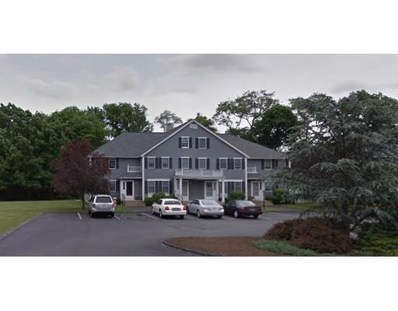38 High St. UNIT 3, Hanson, MA 02341 - MLS#: 72325876
