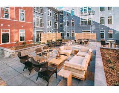 99 Tremont Street UNIT 209, Boston, MA 02135 - MLS#: 72325920