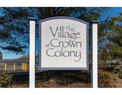 98 Village Dr UNIT 98, Quincy, MA 02169 - MLS#: 72325940