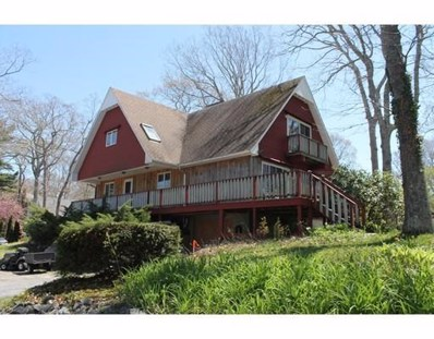 14 Clay Hill Rd, Plymouth, MA 02360 - #: 72325947