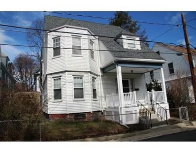 7 Spring Hill Terrace, Somerville, MA 02143 - MLS#: 72325988