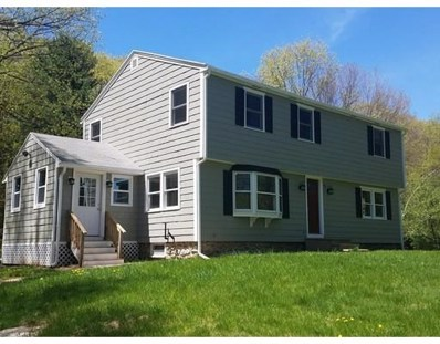 79 Ennis Rd, Oxford, MA 01537 - MLS#: 72325996