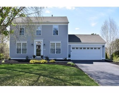 440 Lunns Way, Plymouth, MA 02360 - MLS#: 72326003