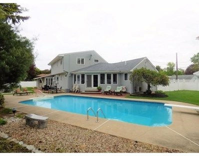 14 Orchard Ave, Saugus, MA 01906 - MLS#: 72326113