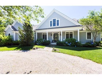 15 Featherbed Ln, Dennis, MA 02638 - #: 72326141