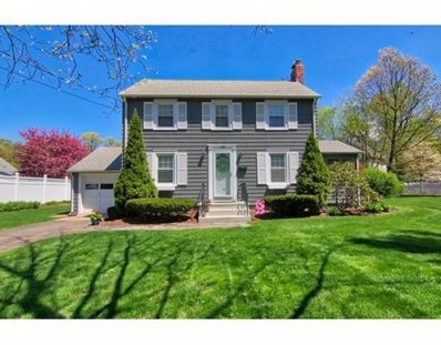 945 Armory St, Springfield, MA 01107 - MLS#: 72326173