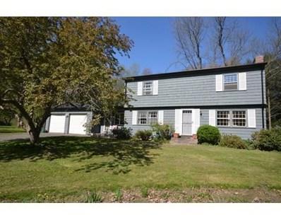 143 Pondview Drive, Amherst, MA 01002 - MLS#: 72326252