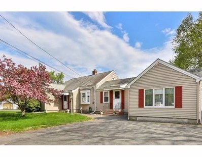 9 Orchard Ave, Saugus, MA 01906 - MLS#: 72326267