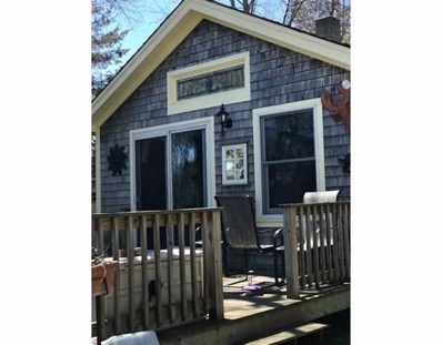 30 Mildred Ave, Swansea, MA 02777 - MLS#: 72326281