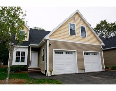 20 Ames Ave UNIT 20, Canton, MA 02021 - MLS#: 72326284