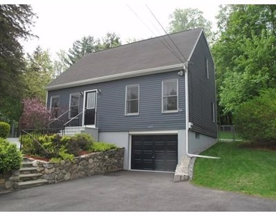 187 Worcester St, Grafton, MA 01536 - MLS#: 72326297
