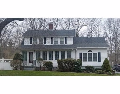 1123 Main St, Norwell, MA 02061 - MLS#: 72326345