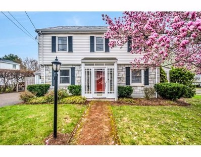 329 Cross St, Belmont, MA 02478 - MLS#: 72326359