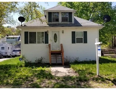 46 Carroll Ave, Brockton, MA 02301 - MLS#: 72326367