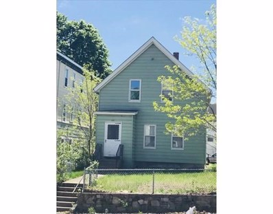 135 Maywood St, Worcester, MA 01603 - MLS#: 72326392