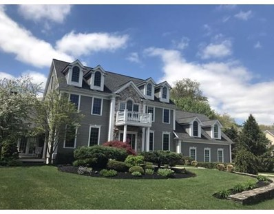 11 Camden Way, Easton, MA 02375 - MLS#: 72326404