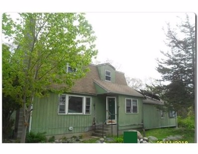 19 Brooks Rd, Gloucester, MA 01930 - MLS#: 72326431