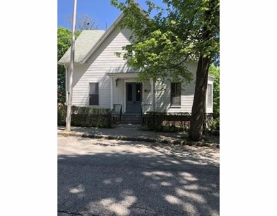 44 Channing Street, Worcester, MA 01605 - MLS#: 72326446