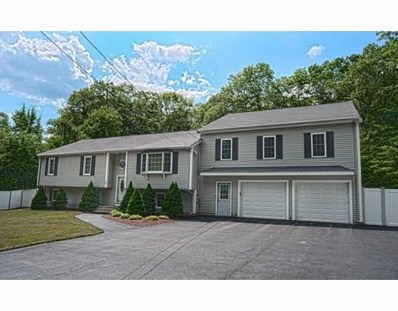 48 Bellingham Road, Blackstone, MA 01504 - MLS#: 72326522