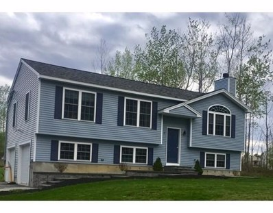 9 Flint Rd, Charlton, MA 01507 - MLS#: 72326540