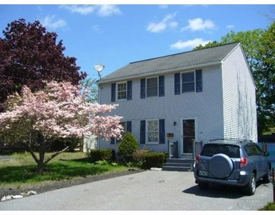 120 8TH Street, Leominster, MA 01453 - MLS#: 72326581