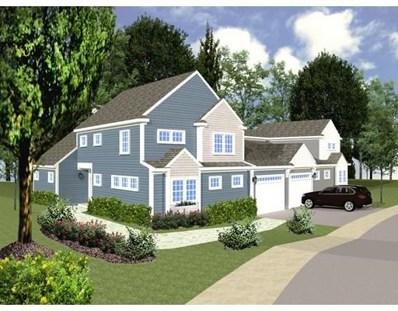 91 Newfield Street UNIT 32, Plymouth, MA 02360 - MLS#: 72326585