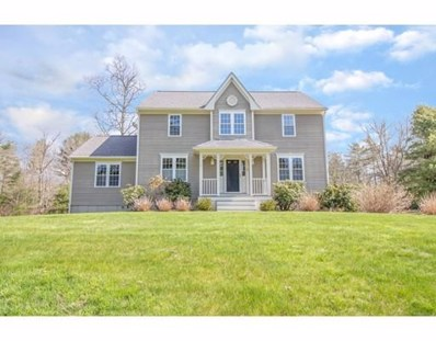 29 Christine Dr, Dartmouth, MA 02747 - MLS#: 72326589