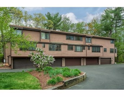 255 North Rd UNIT 85, Chelmsford, MA 01824 - MLS#: 72326593
