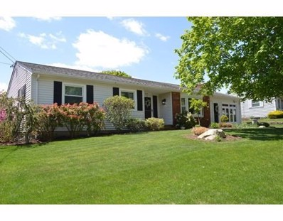 7 New Hampshire Ave, Somerset, MA 02726 - MLS#: 72326601