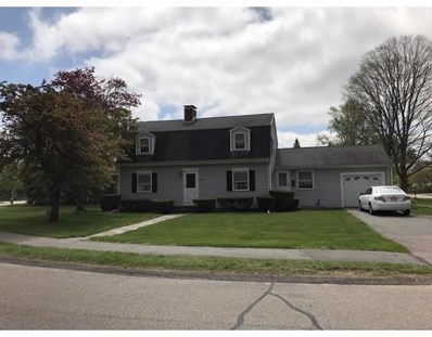 168 Fairfield, Needham, MA 02492 - MLS#: 72326605