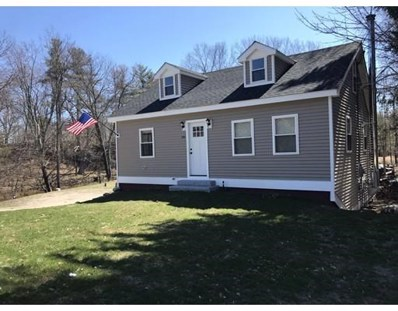 280 Main St, Townsend, MA 01469 - MLS#: 72326631