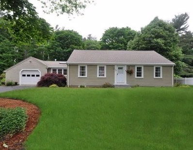 38 Edgewood Road, Concord, MA 01742 - MLS#: 72326639