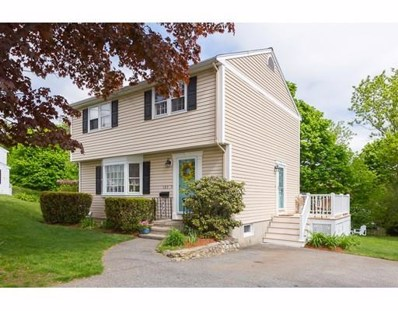 103 Wendell St, Winchester, MA 01890 - MLS#: 72326645