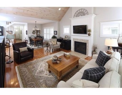 11 Painted Cottage, Plymouth, MA 02360 - MLS#: 72326722