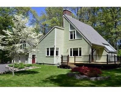 115 Parmenter Rd., Framingham, MA 01701 - MLS#: 72326731