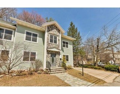 3 Forest Street UNIT 3, Newton, MA 02461 - MLS#: 72326734