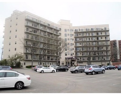 133 Commander Shea Blvd. UNIT 203, Quincy, MA 02171 - MLS#: 72326740