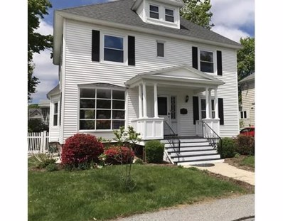 70 Hamilton Ave, Haverhill, MA 01830 - MLS#: 72326745