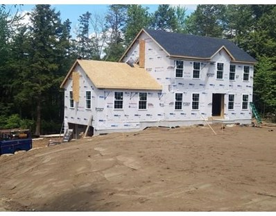 Lot 10 Laurel View Rd, Templeton, MA 01468 - MLS#: 72326763