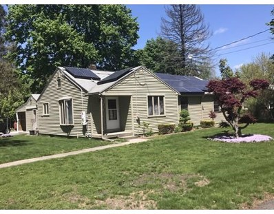 24 Pleasantview Street, Ludlow, MA 01056 - MLS#: 72326766