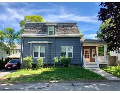 10 Ripley Rd, Belmont, MA 02478 - MLS#: 72326780