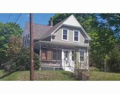 109 South Ludlow, Worcester, MA 01603 - MLS#: 72326783