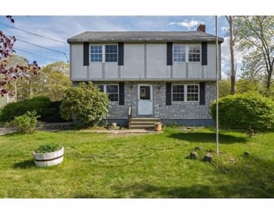 13 Hughes St, Plymouth, MA 02360 - MLS#: 72326799