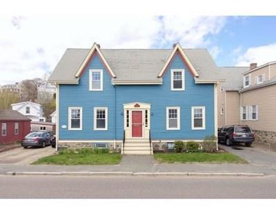 48 Puritan Rd UNIT 1, Swampscott, MA 01907 - MLS#: 72326826