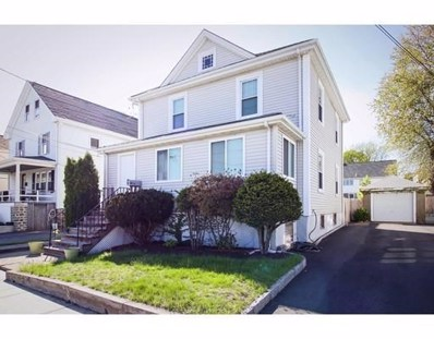 6 Sheldon Rd, Peabody, MA 01960 - MLS#: 72326831