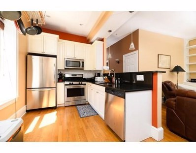 177 Endicott Street UNIT 2, Boston, MA 02113 - MLS#: 72326835